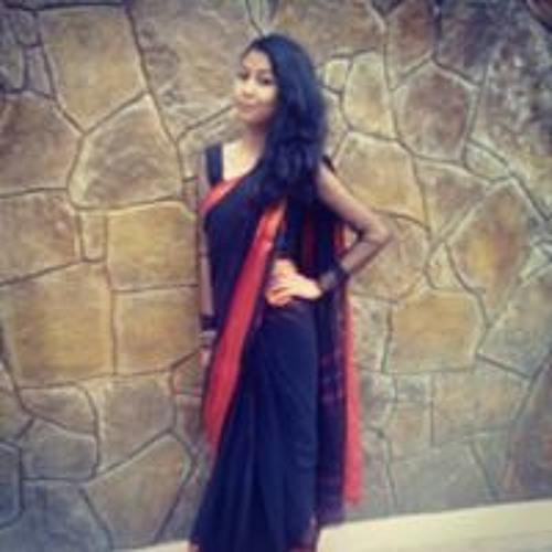 Daphi Shisha Wahlang's avatar
