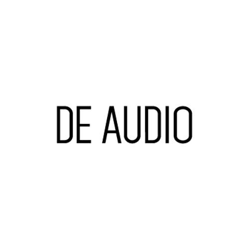 DeAudio's avatar