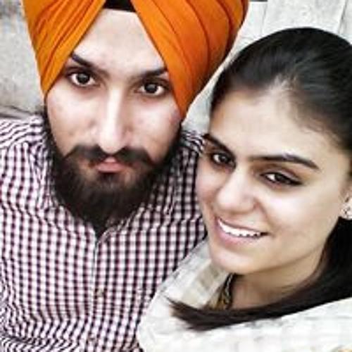 Gauravjeet Singh's avatar