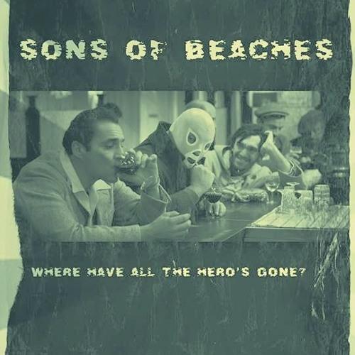 Sons of Beaches UK's avatar