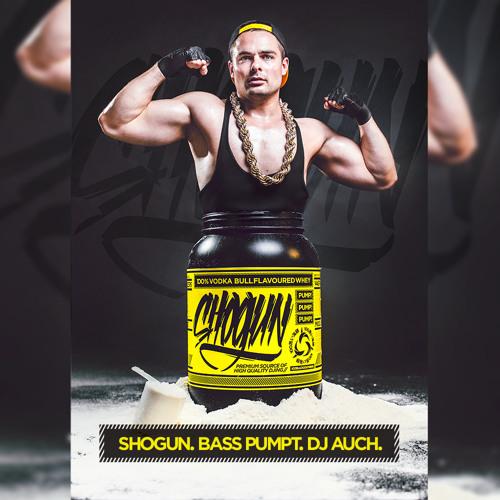 DJ Shogun's avatar