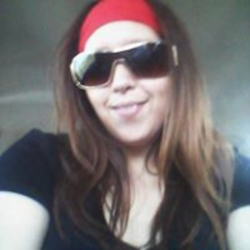 Vanessa Villegas's avatar