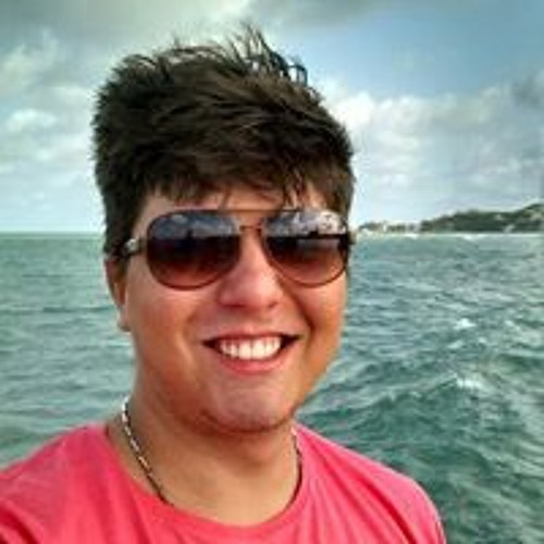 Gusttavo Henrique's avatar