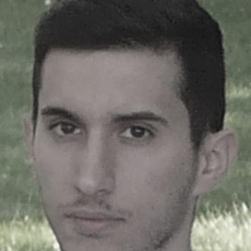 Oudai Abdulhadi's avatar