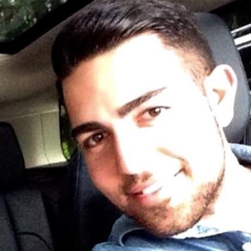 Ashkan de Shirâz's avatar