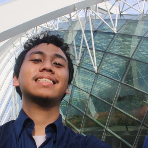 Aditya Luhut Sibarani's avatar