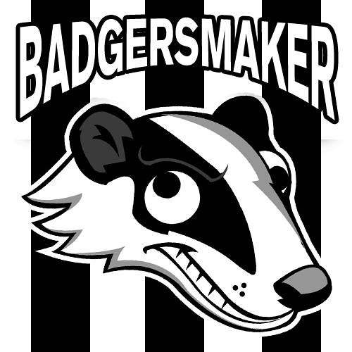 BadgerSmaker's avatar