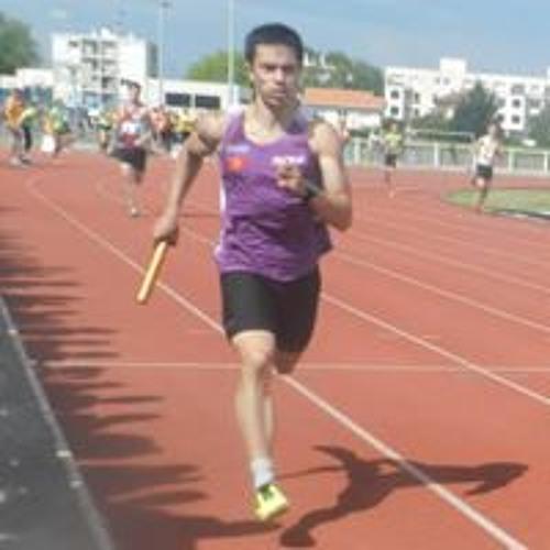 Nicolas Bailles's avatar