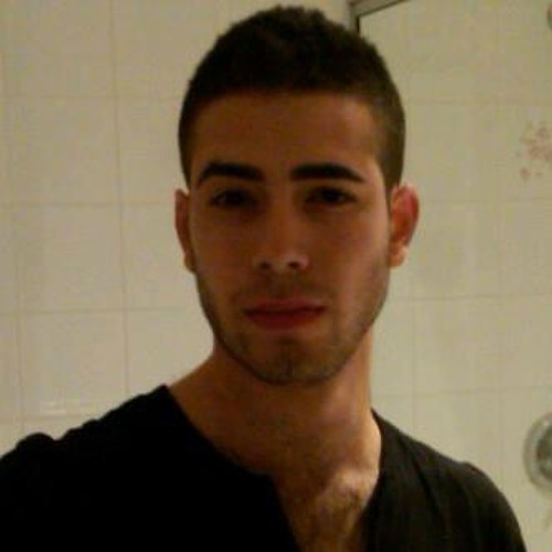 Solomon Stavy's avatar