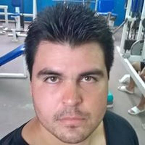 Adrian Zener's avatar