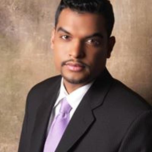 Karl Mohan's avatar