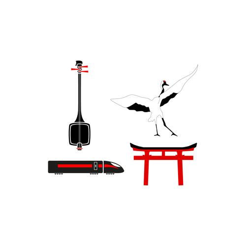 Japan Sound Portrait's avatar