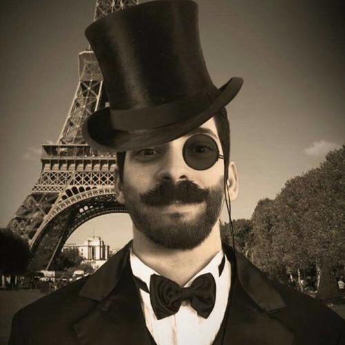 Raphael Scalfoni's avatar