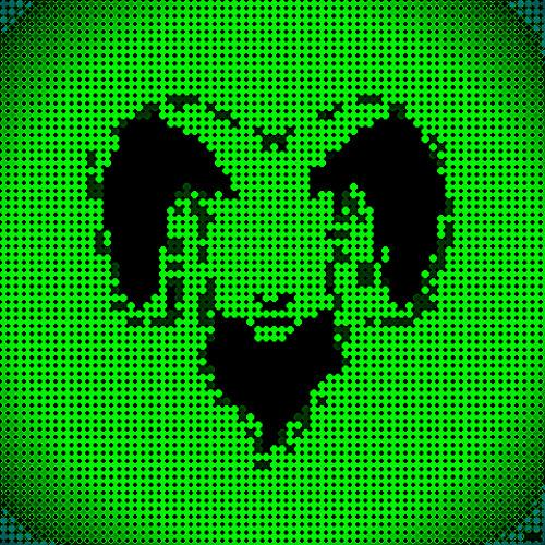 Big Horn Sheep's avatar