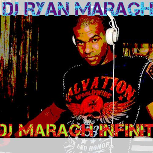 DJ MARAGH INFINITI's avatar
