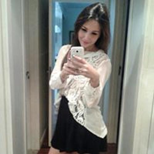 Giovanna Rodrigues's avatar