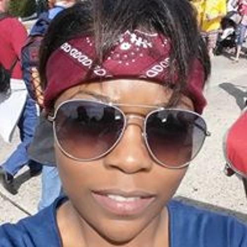 Urshala Davis's avatar