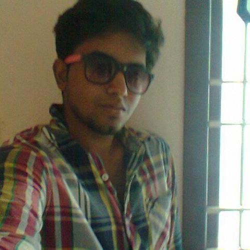 Saran Hains's avatar