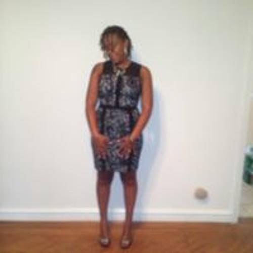 Jamicke Coley-Steele's avatar