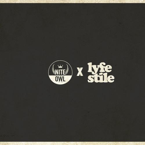 Nite Lyfe's avatar