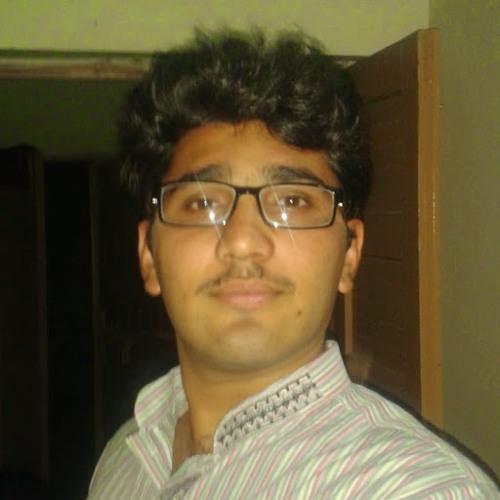luqman kaleem's avatar