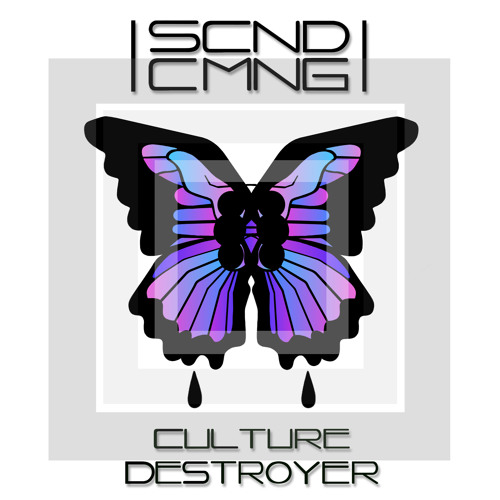 SCND CMNG / second coming's avatar