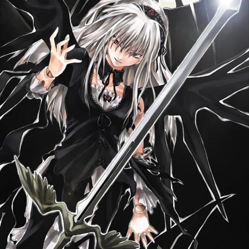 TheyCallMe「BARA-BARA」's avatar
