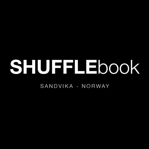 SHUFFLEbook's avatar