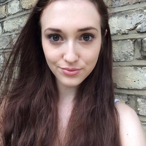 Rosie A Allen's avatar