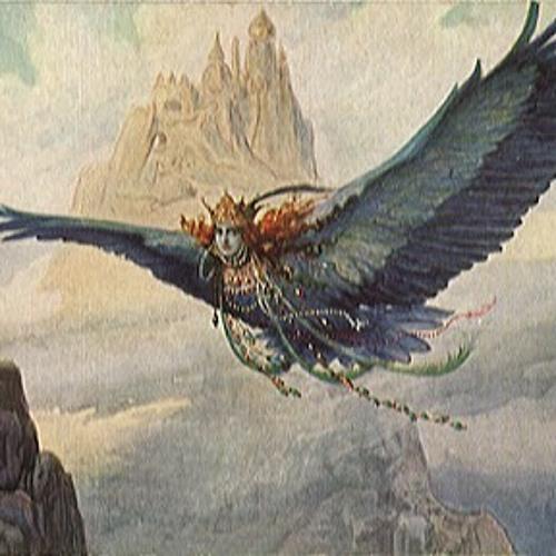 Sendri - Phrovsta's avatar