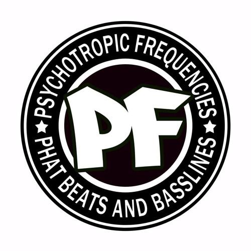 Psychotropic Frequencies's avatar