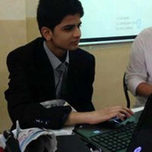 Shivin Jain's avatar
