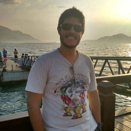 Gino De Sicco's avatar