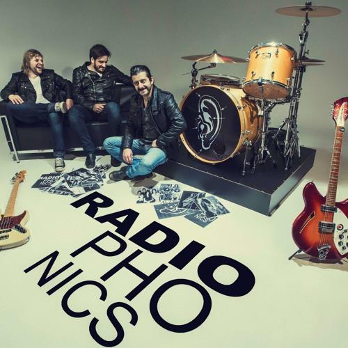 Radiophonics's avatar