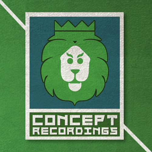 Concept Recordings's avatar
