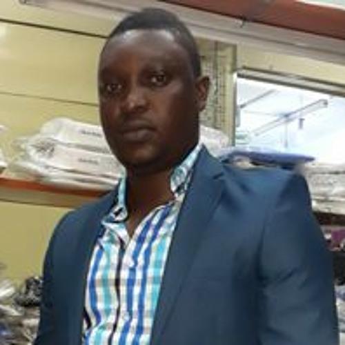 Bryan David Wakwale's avatar