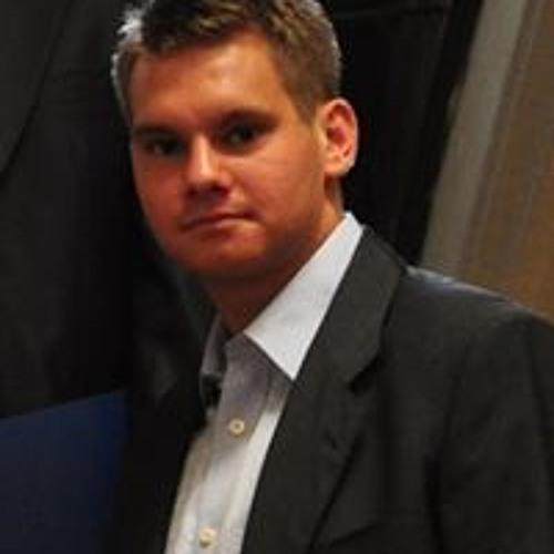 Wojtek Nowakowski's avatar