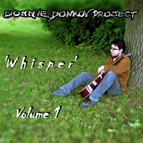 Donnie Donkov Project's avatar
