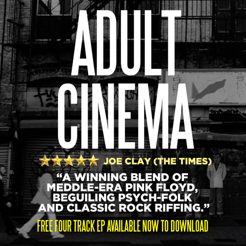 Adult Cinema's avatar