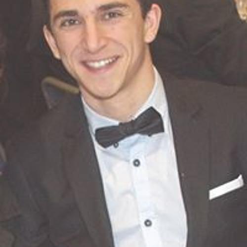 Hugo Roché's avatar