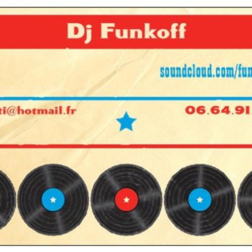 dj Funkoff's avatar