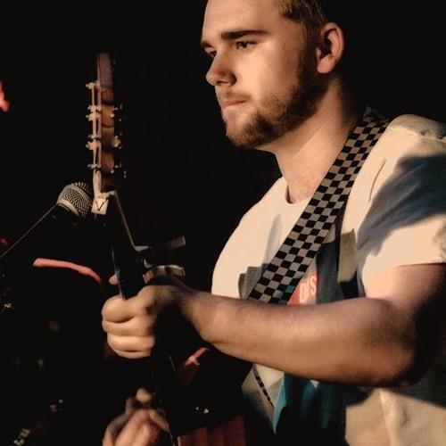 Chris Key (Music)'s avatar