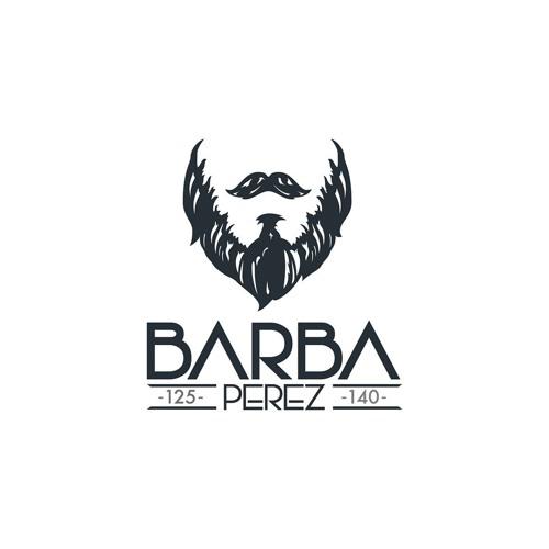 Barba Pérez (BRRVZ)'s avatar