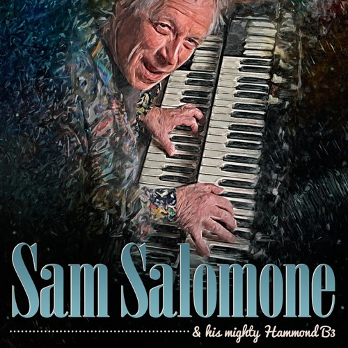 Sam Salomone's avatar