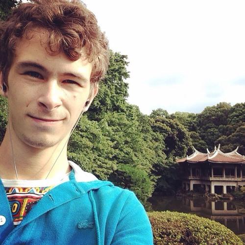 Nicholas Stepanov's avatar