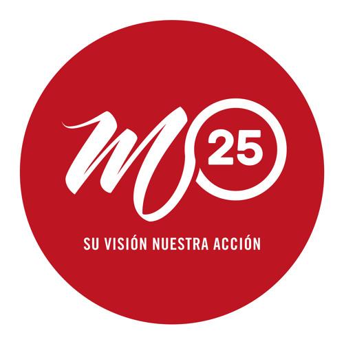 ProyectoM25's avatar