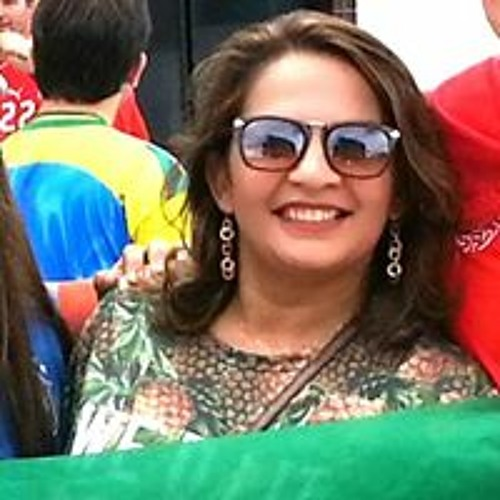 Tina Vasconcelos's avatar