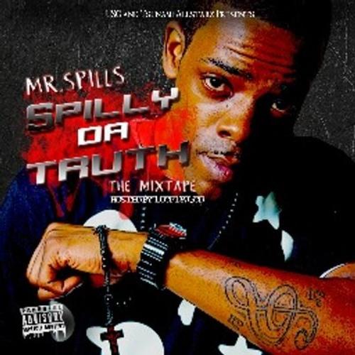 Mr. Spills's avatar