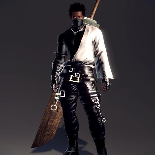 One Braid's avatar