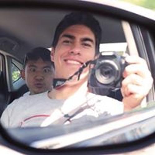 Bryan Navarro's avatar